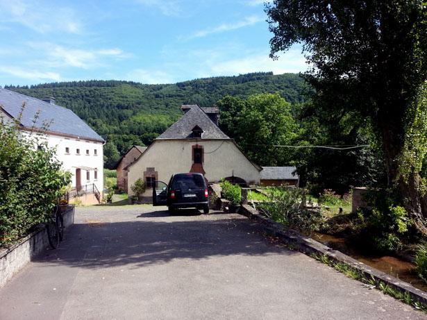 Klostermühle Springiersbach